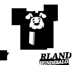 wHunderland Hundesalon - Logo Footer