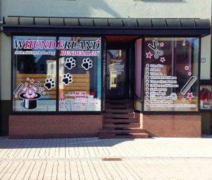 wHunderland Hundesalon - Salon